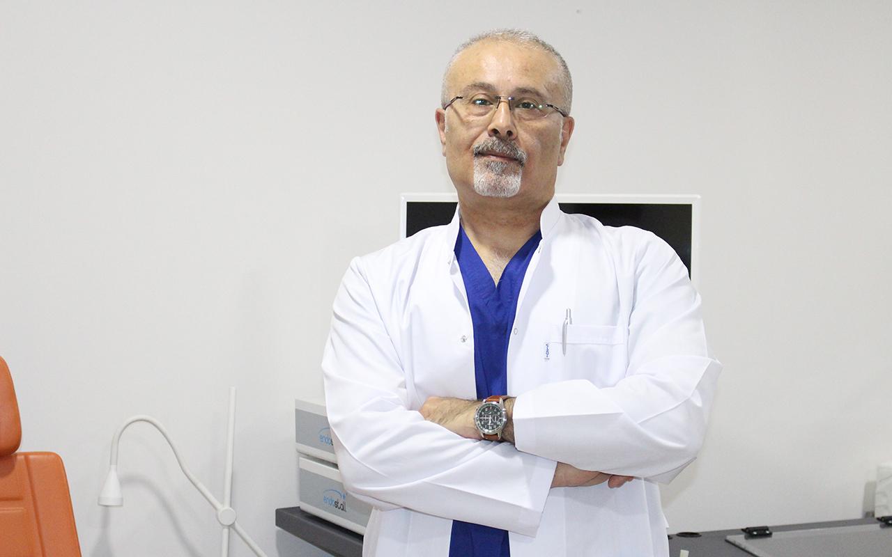 KBB Uzmanı Dr. Afrashi'den uyku apnesi tanısında yenilik