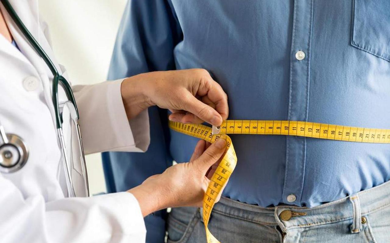 Obezite felç riskini artırıyor
