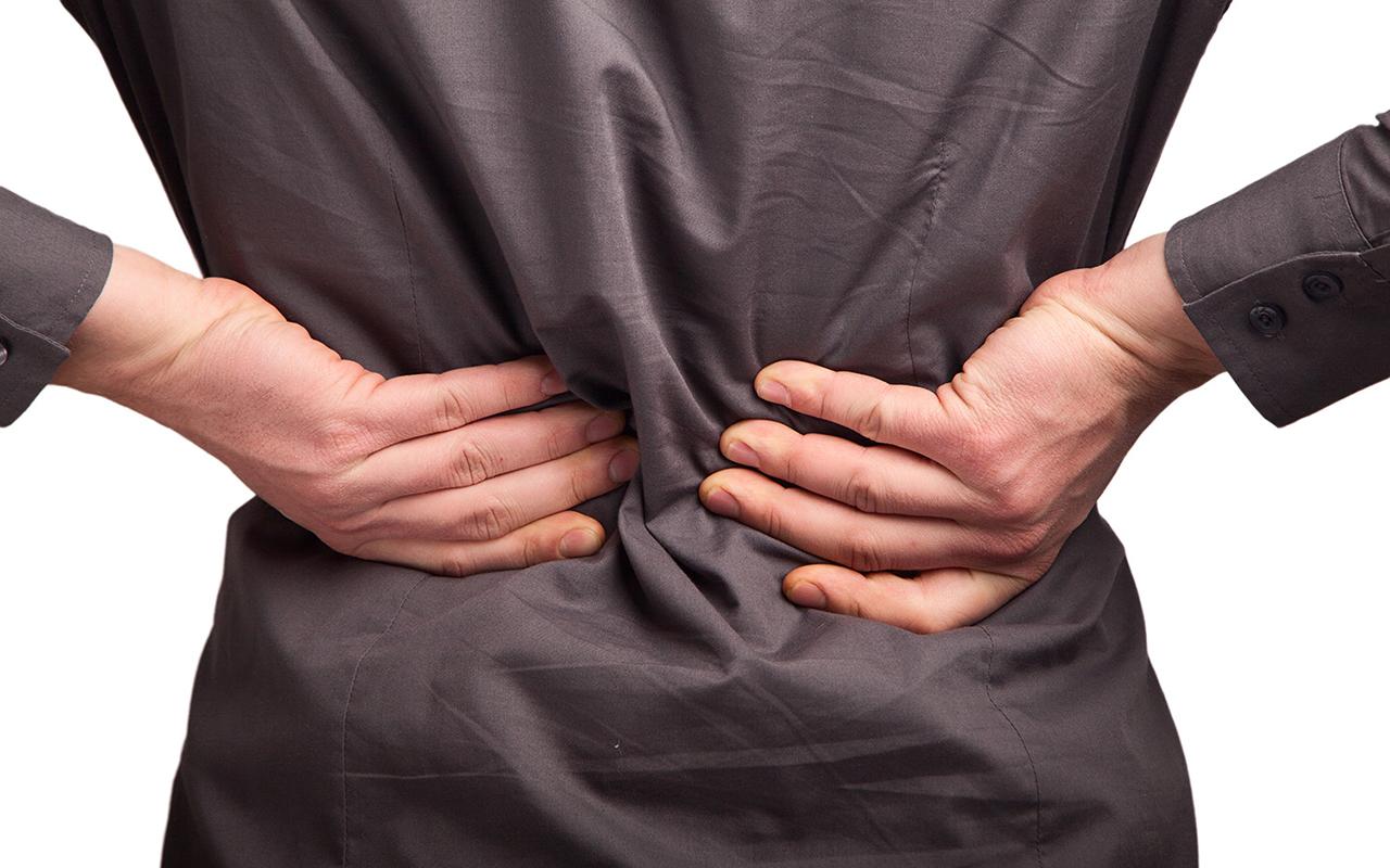Bel ağrınız ankilozan spondilit habercisi olabilir
