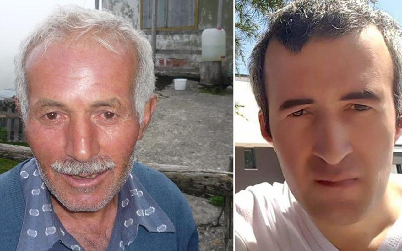 Baba-oğul, 1 ay içinde korona virüs nedeniyle hayatını kaybetti