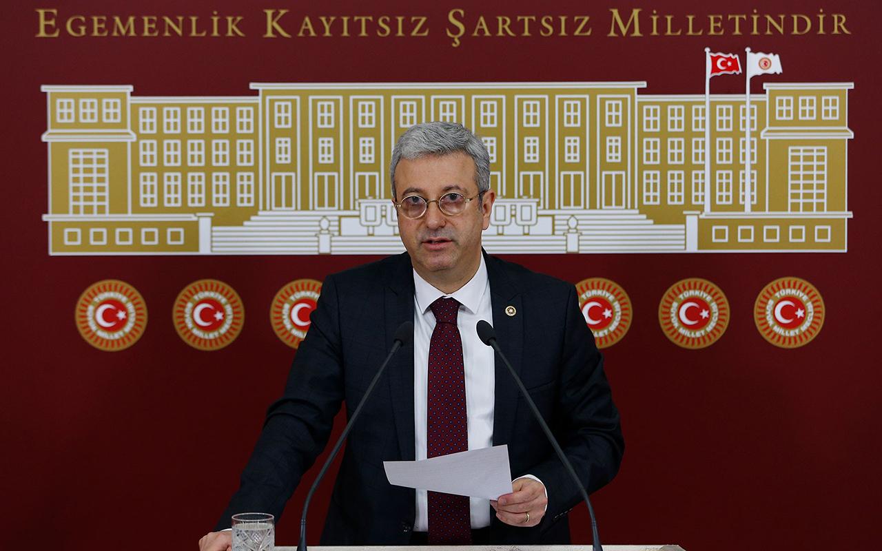 CHP'li Alpay Antmen: Türkiye İngiltere'nin Covid-19 karantina merkezi mi oldu?