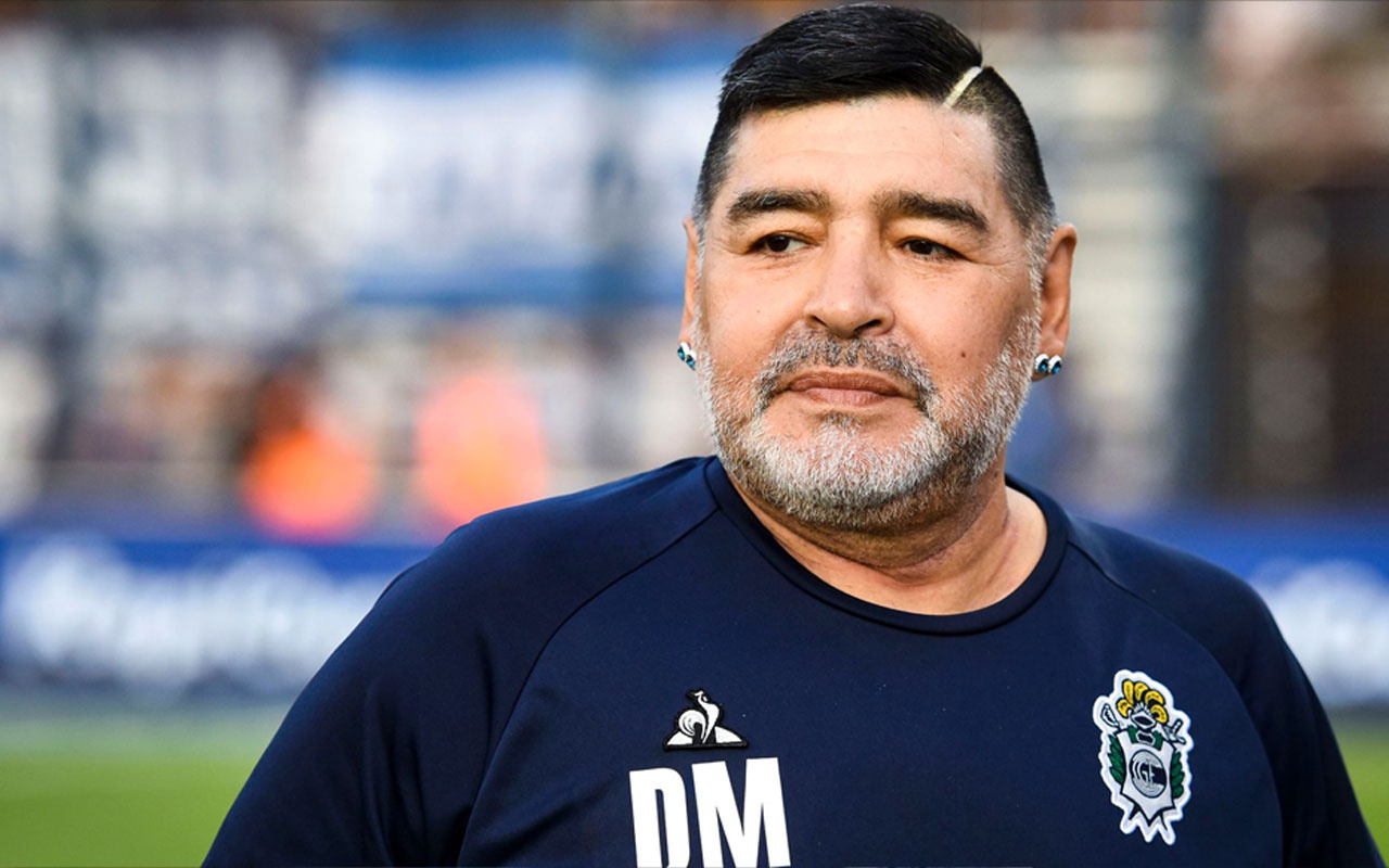 Maradona'nın ölümünde şoke eden rapor: