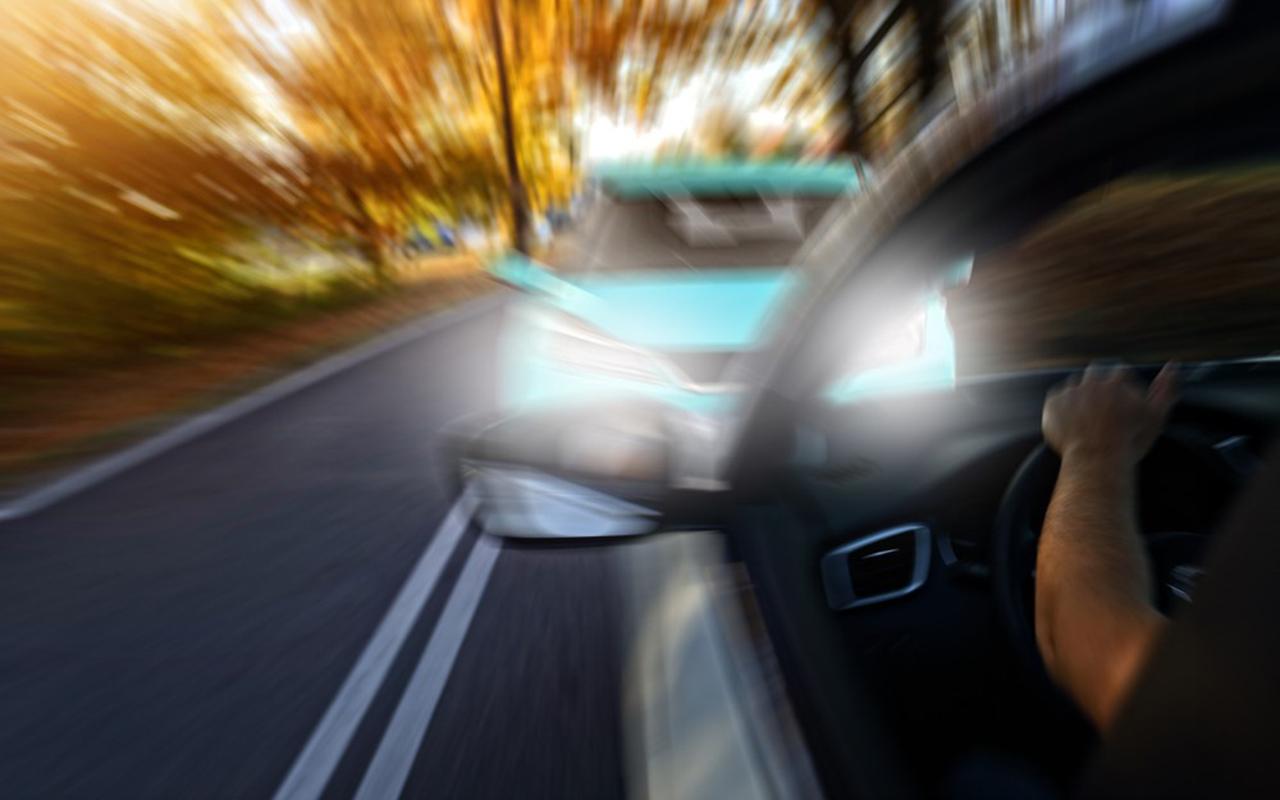 Glokom, sürücülerin kaza yapma riskini artırıyor