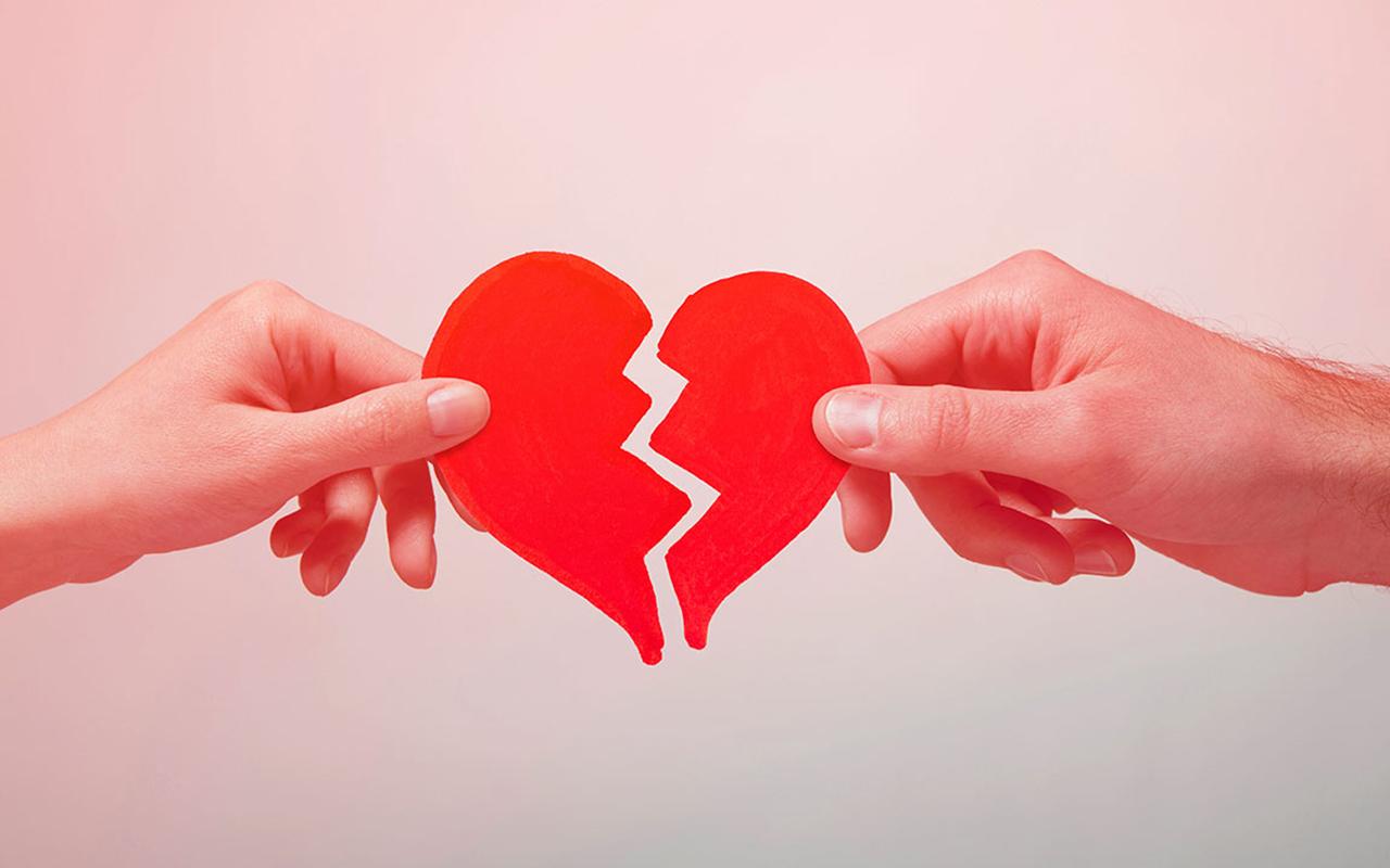 Kısıtlamalar kırık kalp sendromunda artışa neden oldu