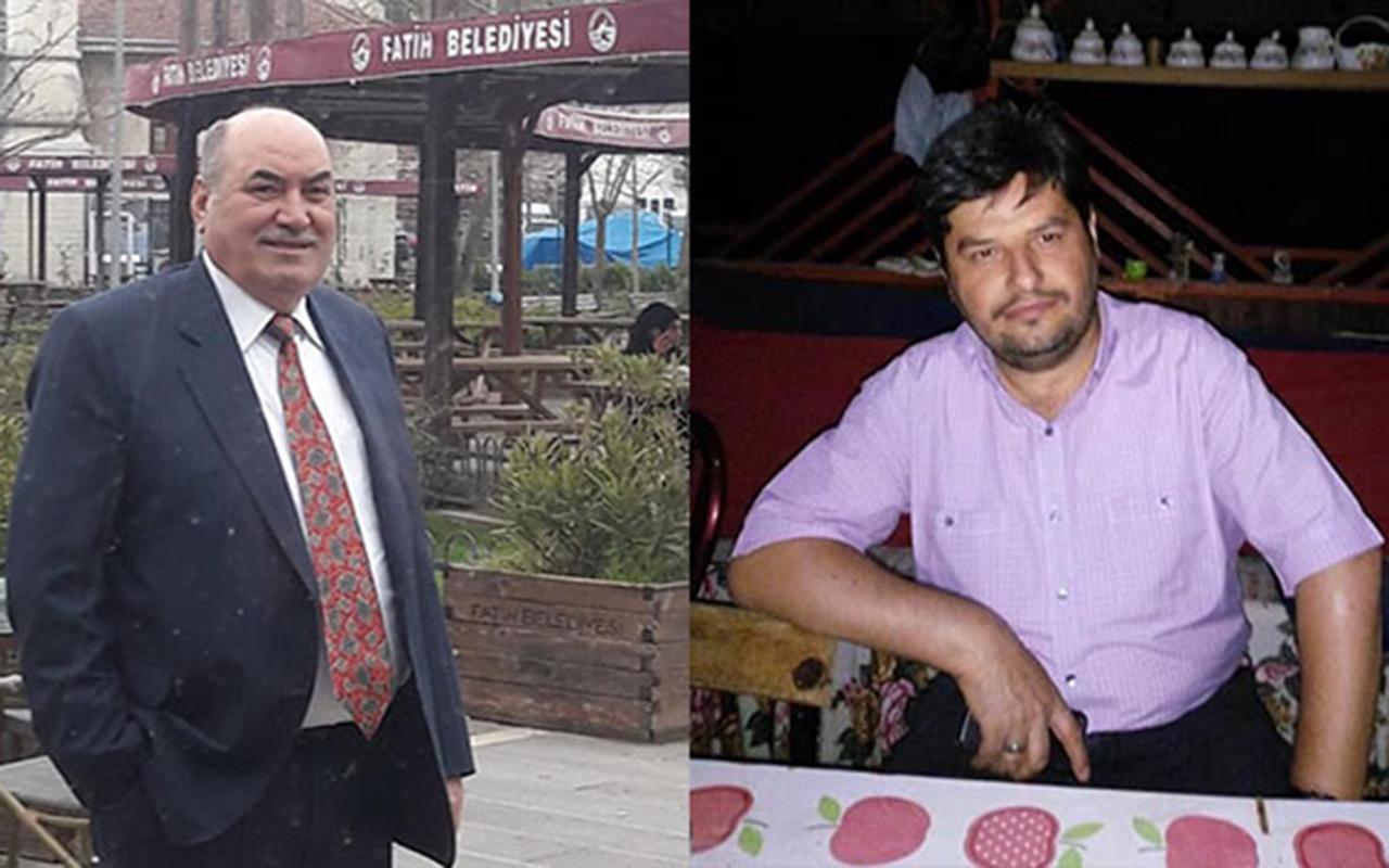 Baba ve oğlu 2 gün arayla korona virüsten hayatını kaybetti