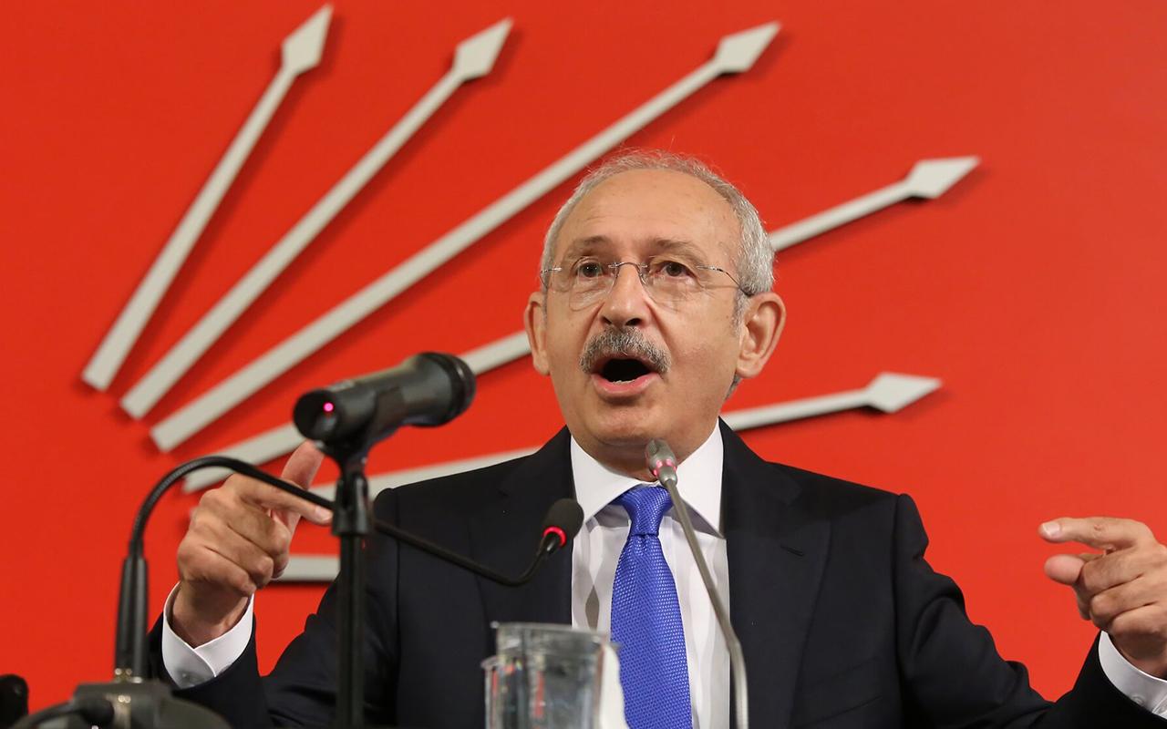 Kemal Kılıçdaroğlu'ndan hükümete bazı sektörler için 2 günlük açılma çağrısı
