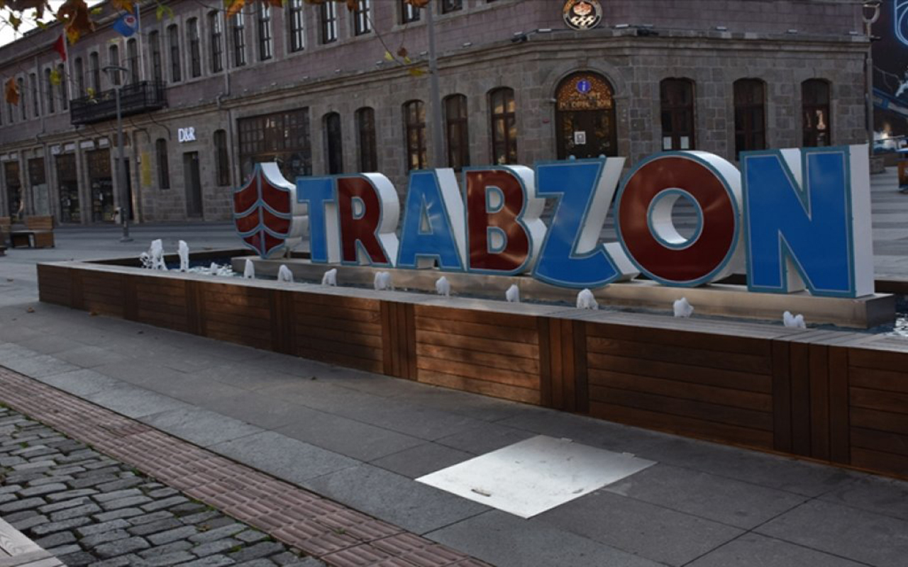 Trabzon vaka sayısında en düşük dönemi yaşıyor