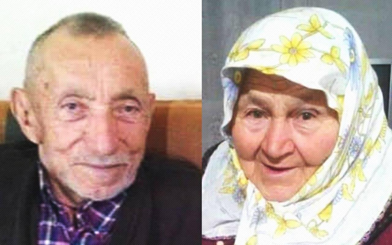 Korona virüse yakalanan yaşlı çift 6 saat arayla hayatını kaybetti