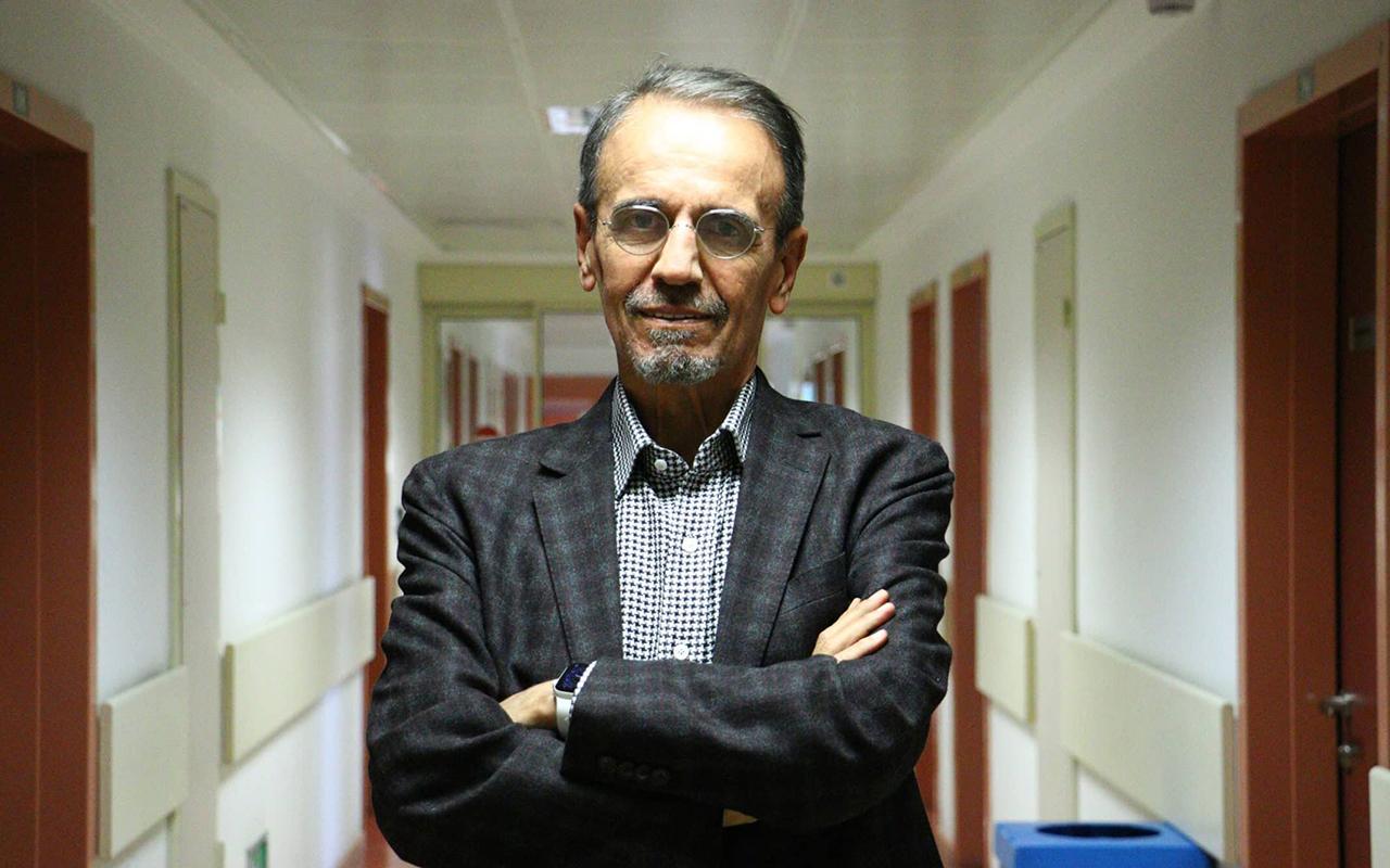 Prof. Dr. Ceyhan: Favipiravir önemli yan etkilere yol açmıyor