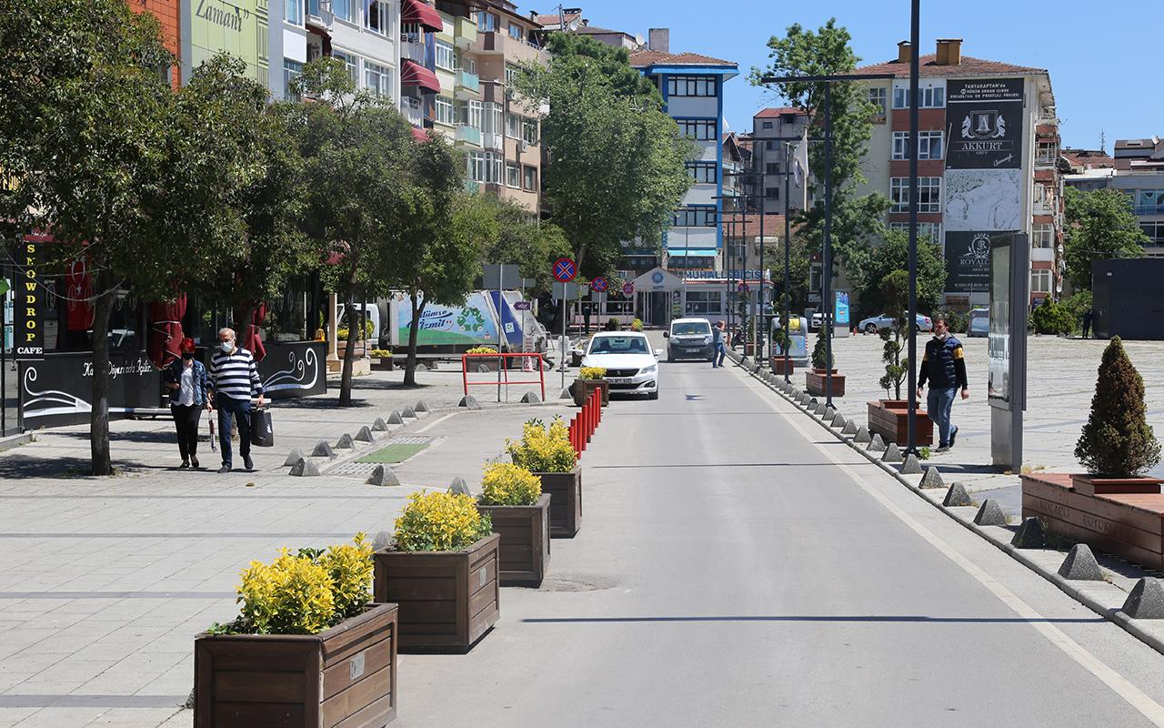 Vaka sayılarının en çok düştüğü iller arasındaki Kocaeli'de, vatandaşlara bayram çağrısı