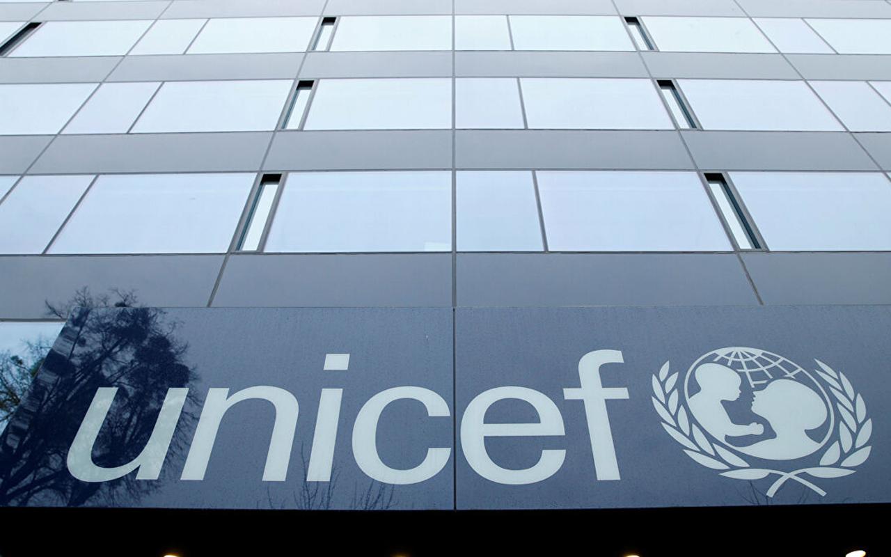 UNICEF'ten G7 ülkelerine aşı tedariği çağrısı