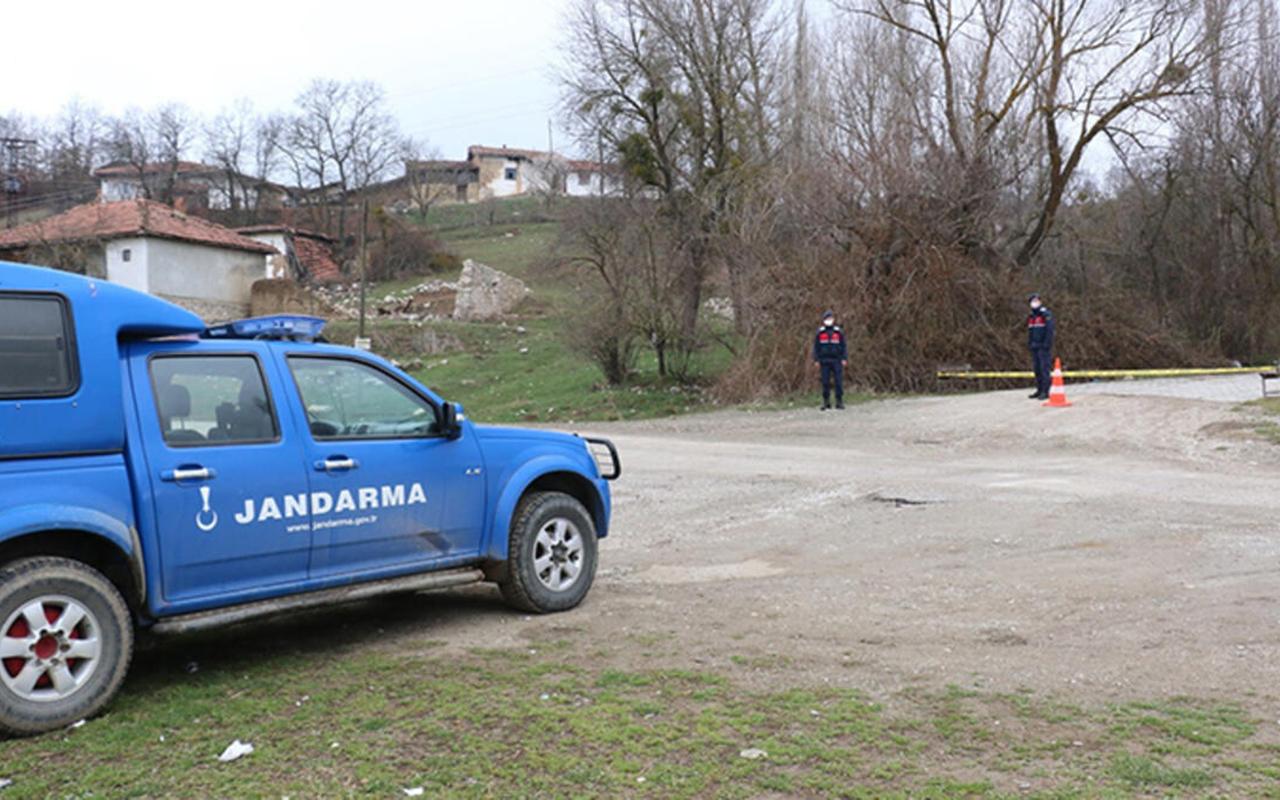 Çorum'da 2 köy karantinaya alındı