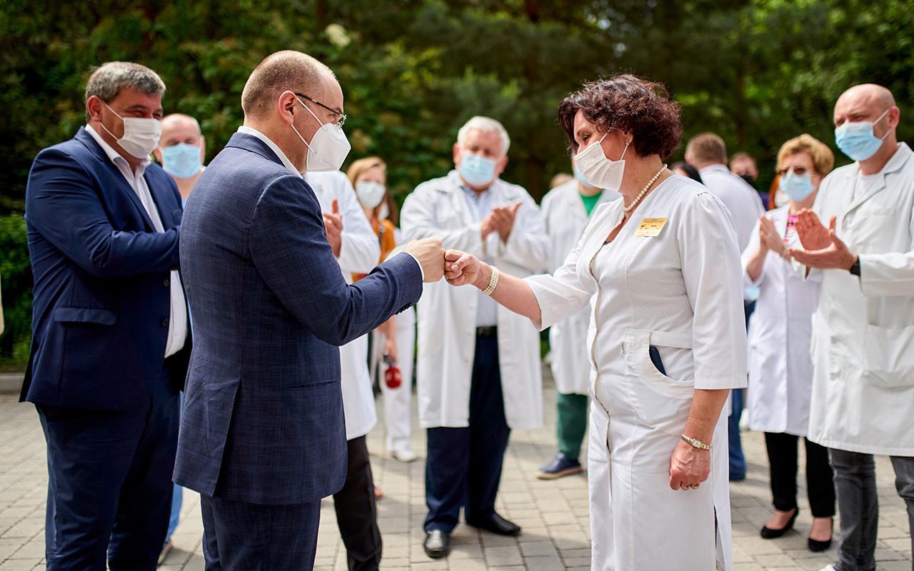 Ukrayna parlamentosu Sağlık Bakanı Stepanov'u görevden aldı