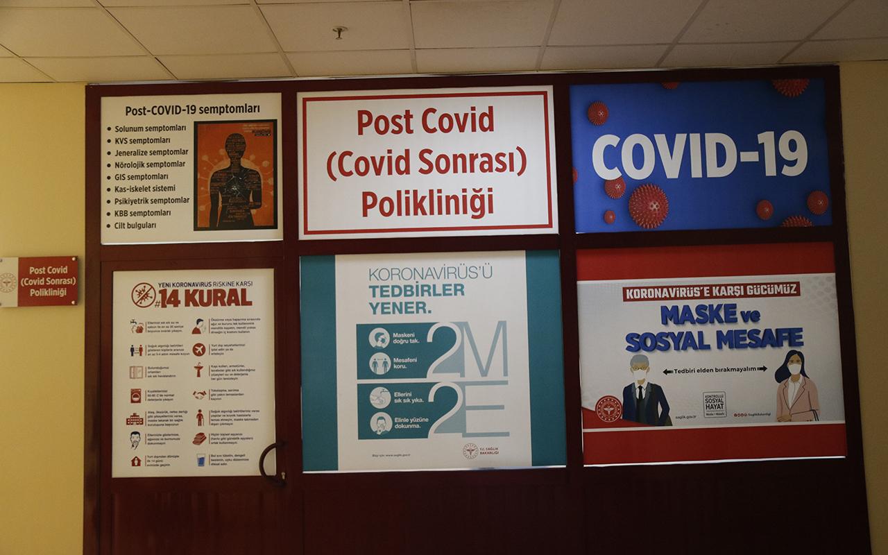 Güneydoğu Anadolu Bölgesi'nde bir ilk: Diyarbakır'da korona sonrası süreç için