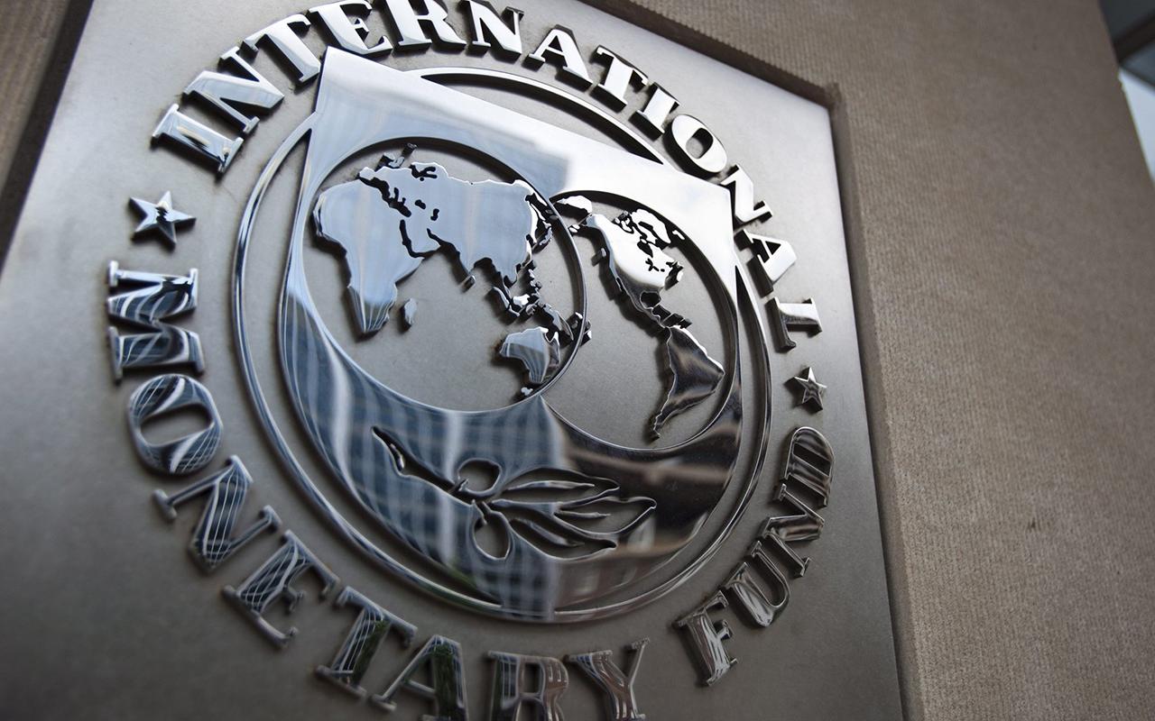 IMF'den pandemiyi bitirmek için 50 milyar dolarlık öneri