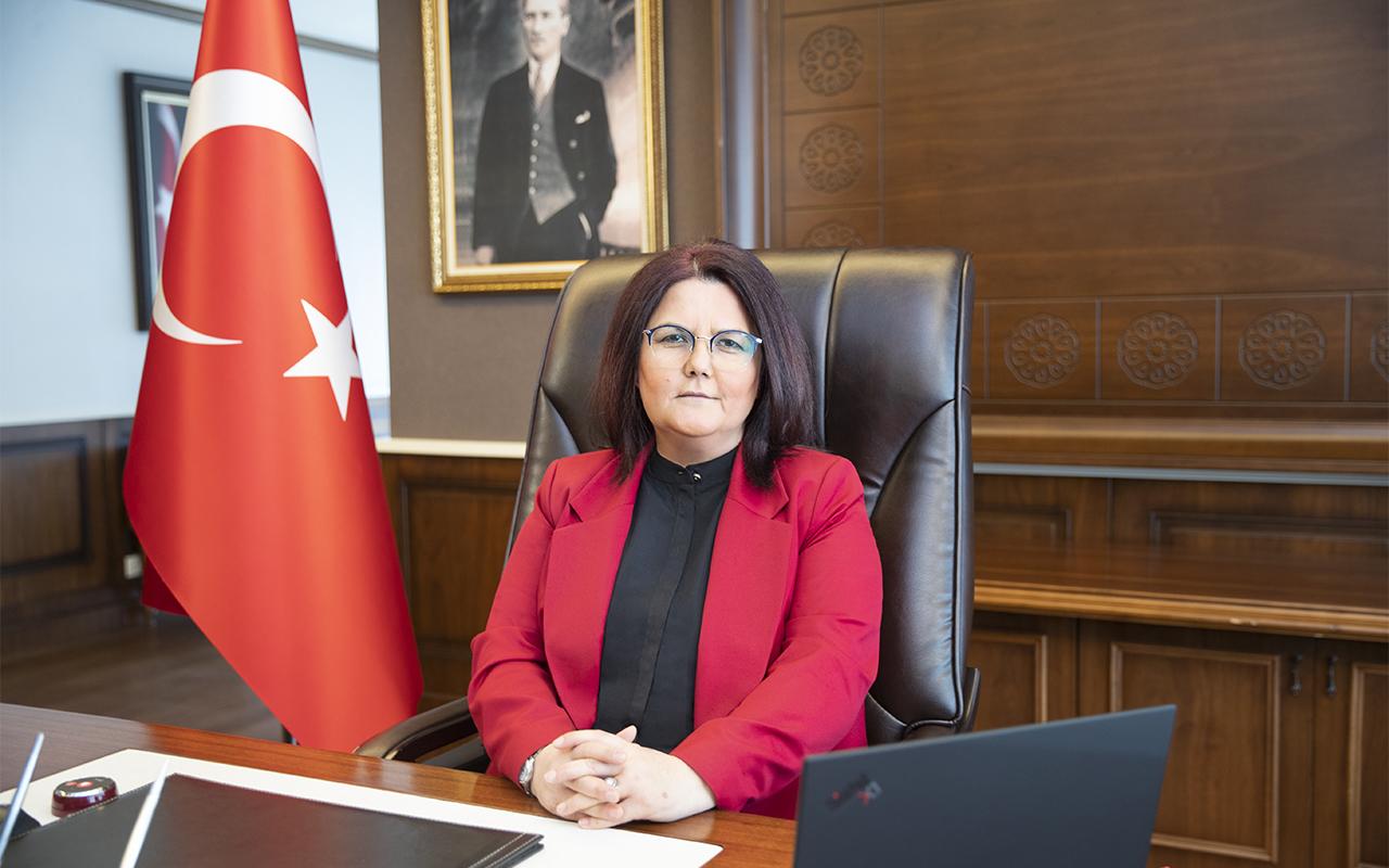 Aile ve Sosyal Hizmetler Bakanı Yanık'tan Sağlık Bakanı Koca'ya teşekkür