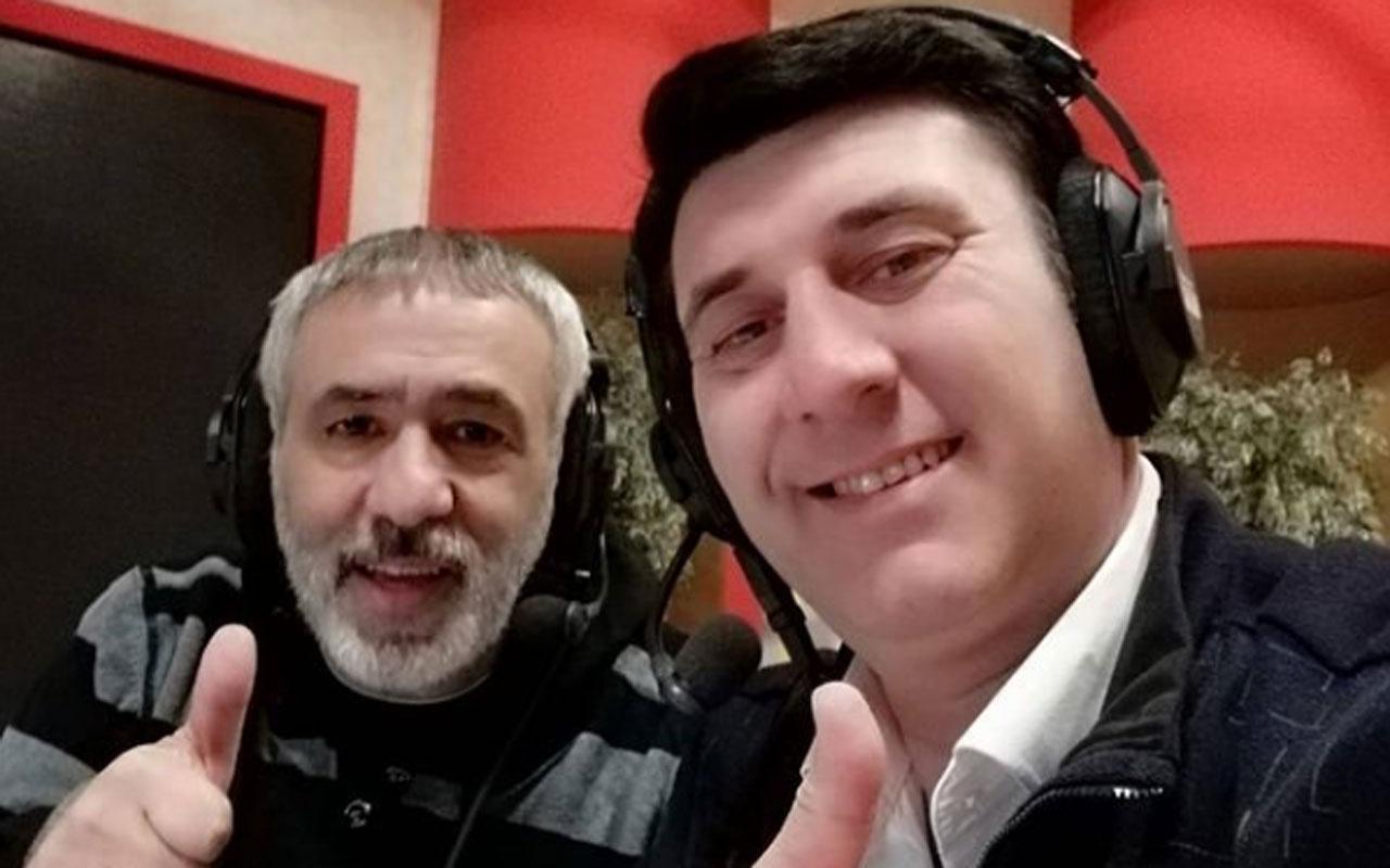 Ünlü spor spikeri Fikret Engin hayatını kaybetti