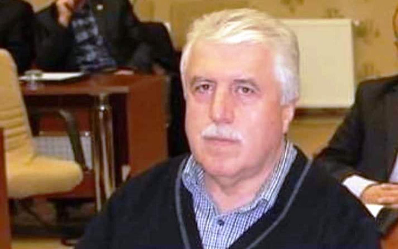 MHP İl Genel Meclis üyesi korona virüse yenik düştü