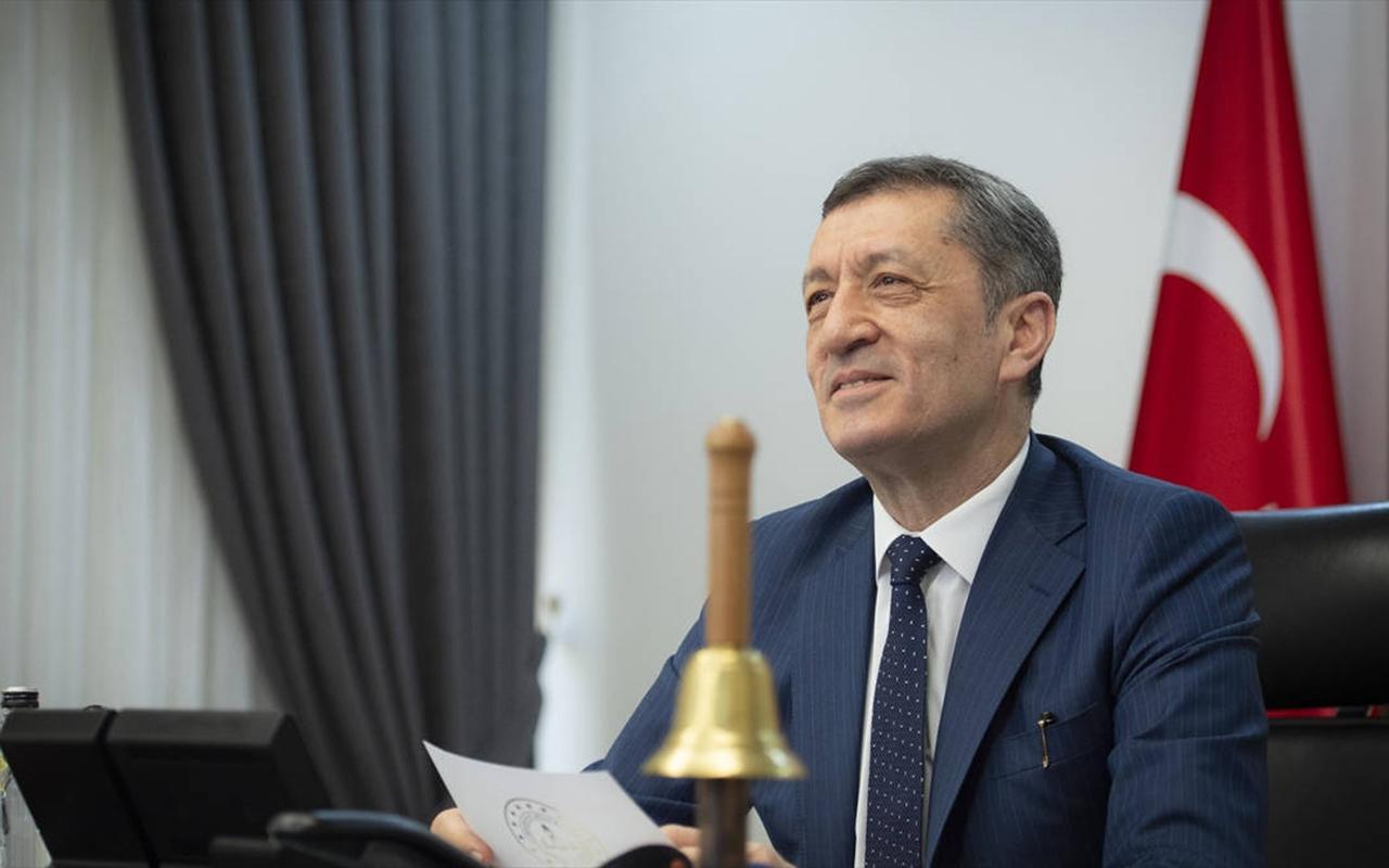 Milli Eğitim Bakanı Selçuk, karneler için tarih verdi