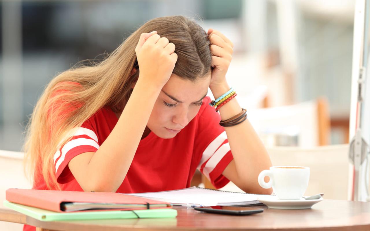 Sınav kaygısı ileride ciddi psikolojik rahatsızlıkları tetikleyebiliyor