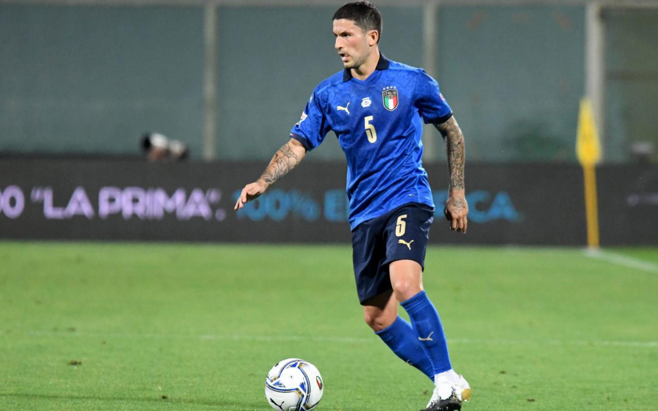 EURO 2020 öncesi A Milli Takım'ın rakibi İtalya'da sakatlık şoku!
