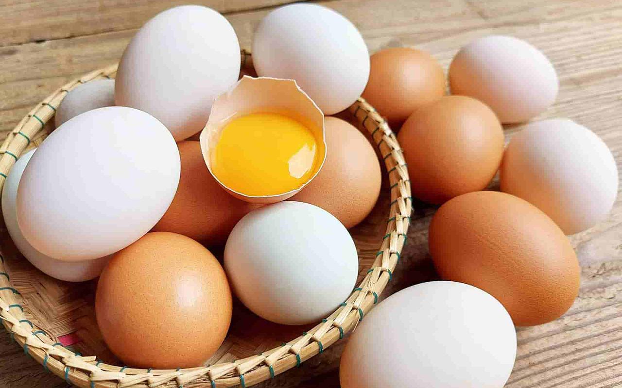 Yumurtayı çiğ tüketenler dikkat!