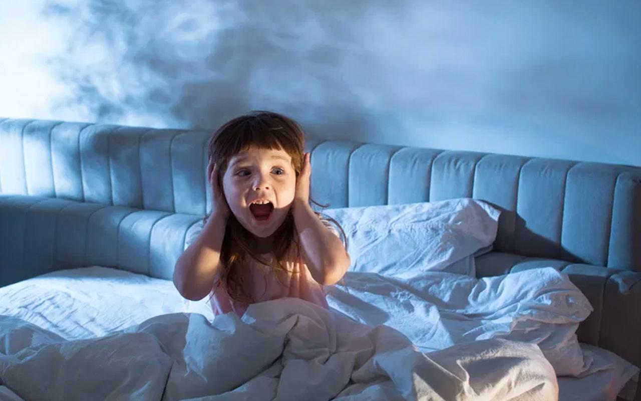 Gece terörü (Parasomnia) nedir? Belirtileri ve tedavi yöntemleri nelerdir?