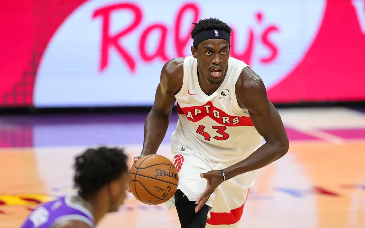 Toronto Raptors'ta Pascal Siakam sezon açılışını kaçıracak