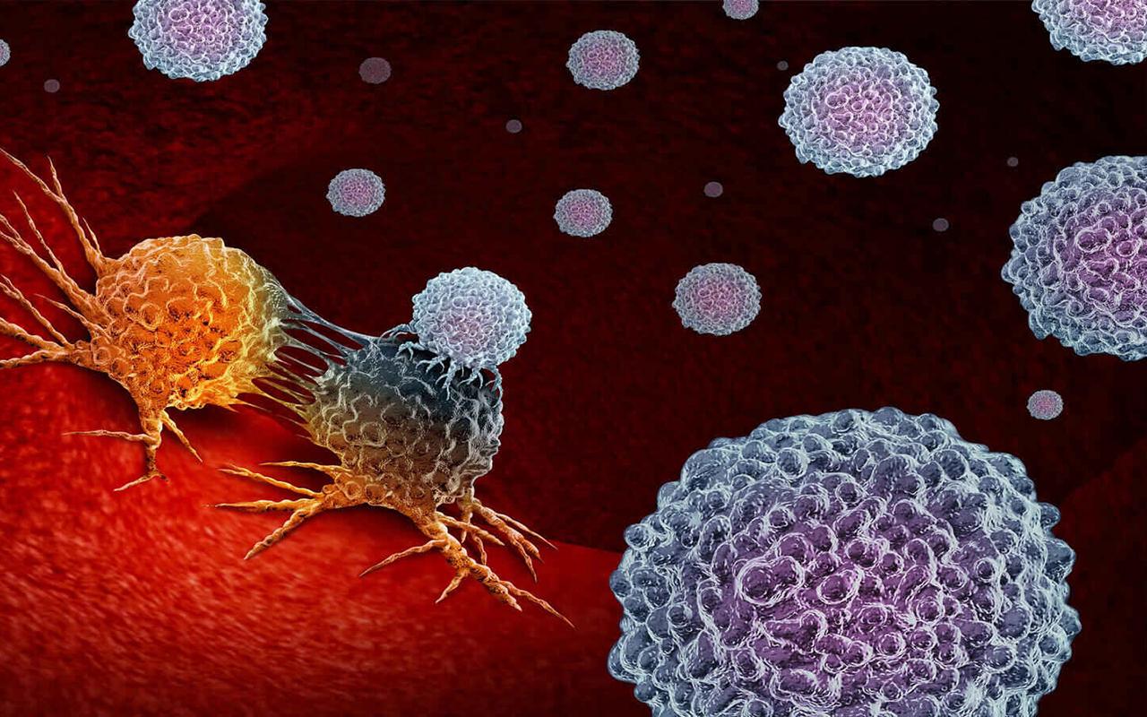 İmmünoterapi kombinasyonlarının ileri evre melanom tedavisindeki başarısı dikkat çekti