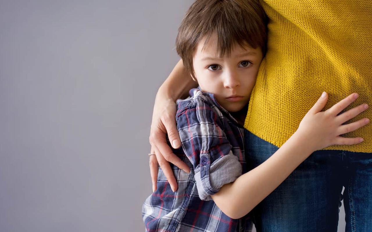 Çocuklarda ayrılık kaygısı bozukluğuna karşı 5 tavsiye