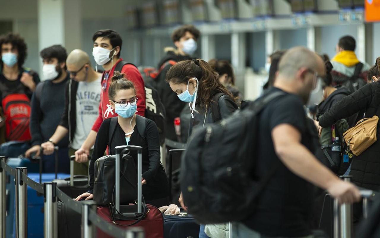 Türkiye'de 2 doz BioNTech aşısını olan Almanya'ya gidebilecek