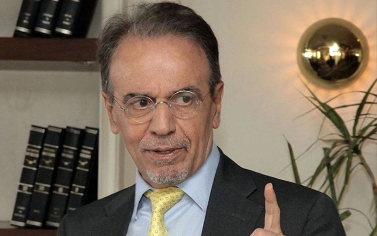Prof. Dr. Mehmet Ceyhan'dan 3'üncü doz aşı açıklaması