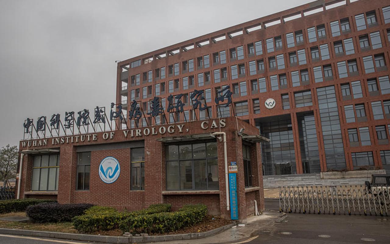 Covid-19'un insan eliyle üretildiği yer olduğu iddia ediliyordu... Wuhan Viroloji Enstitüsü, Çin'de en yüksek bilim ödülüne aday gösterildi