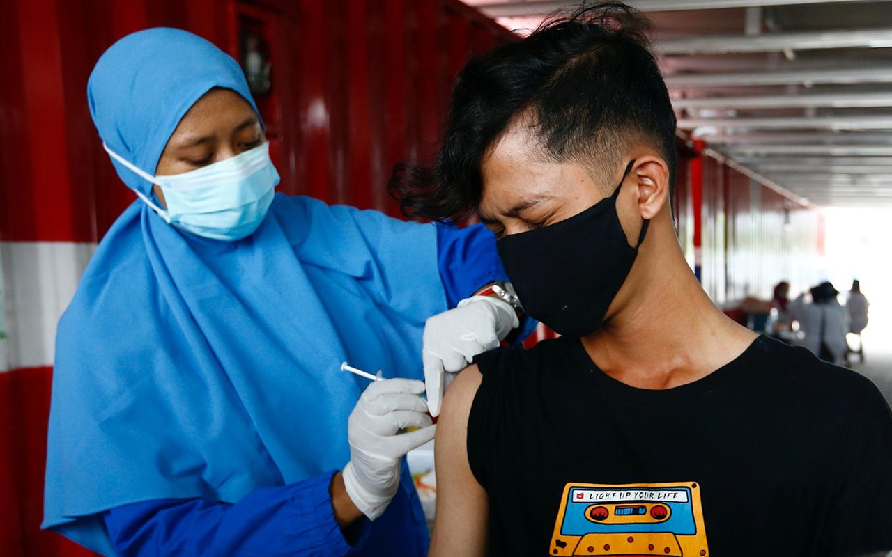 Çin aşıları Delta varyantına karşı etkili mi?
