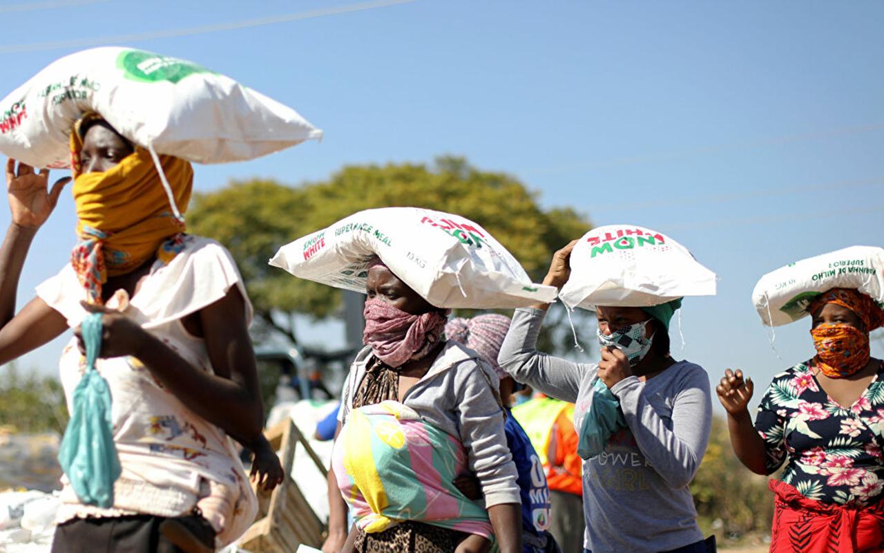 Aşı adaletsizliği: Tanzanya, Batı Sahra, Eritre ve Burundi'ye aşı henüz sağlanmadı