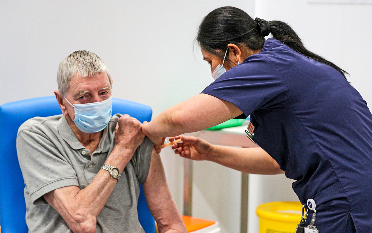 Avrupa'da Cumhurbaşkanı Erdoğan'ın dediği gibi Covid-19 aşıları ücretli mi yapılıyor?
