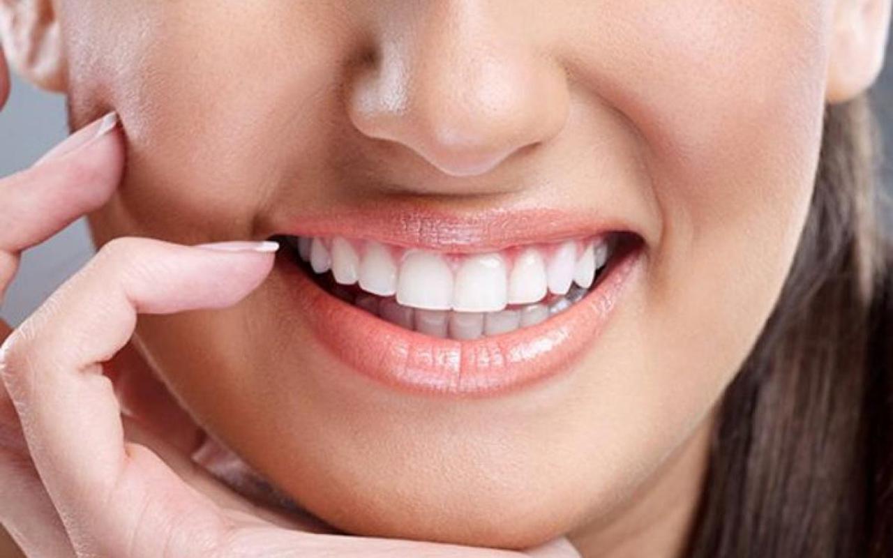 Dişteki estetik görünüm iş hayatında ve sosyal hayatta başarıyı artırıyor