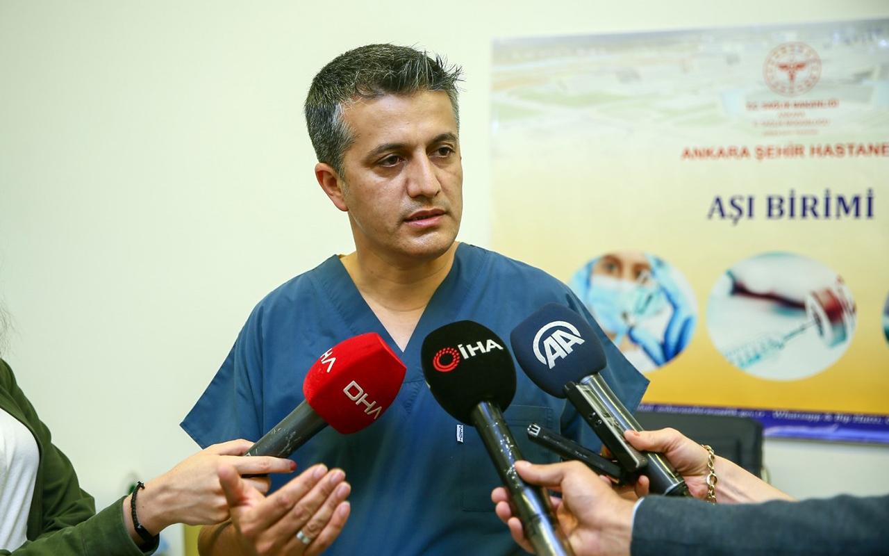Ankara İl Sağlık Müdürü Akelma: