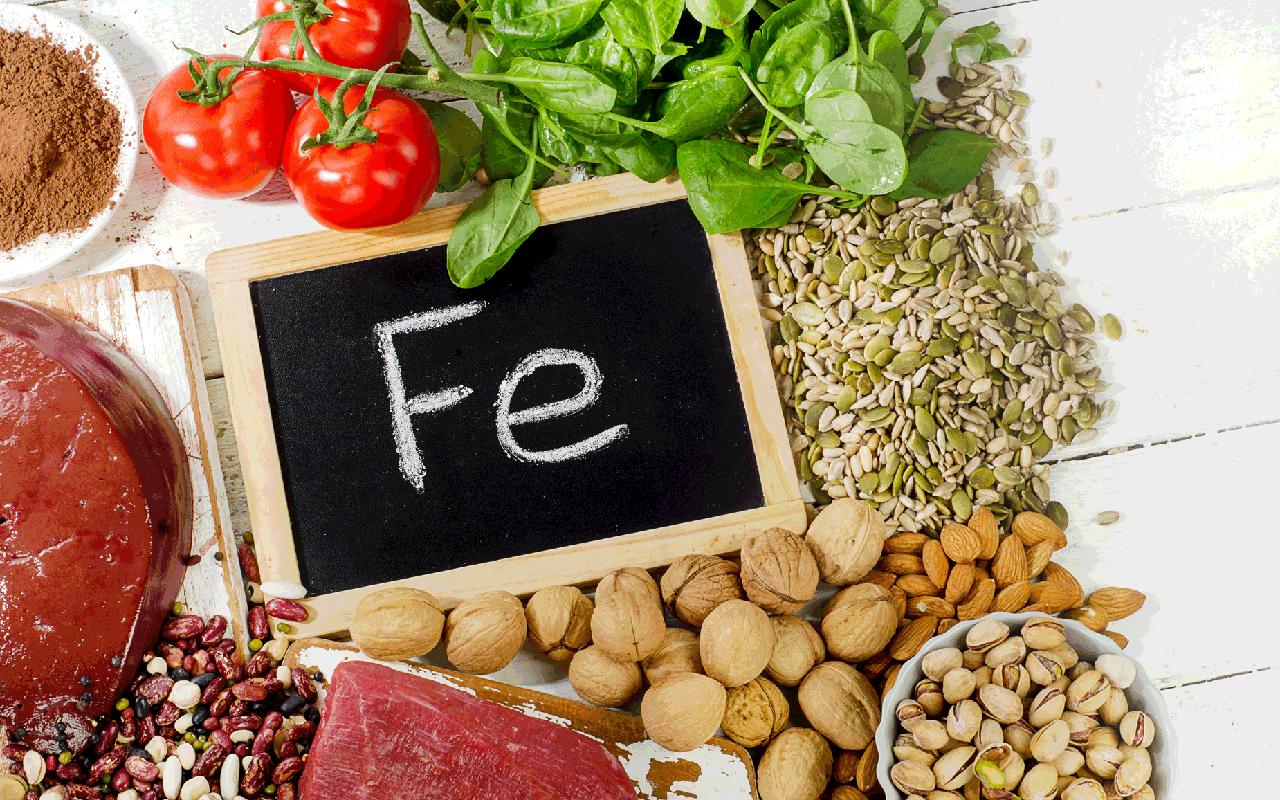 Demir eksikliğini engellemek için tüketilmesi gereken gıdalar