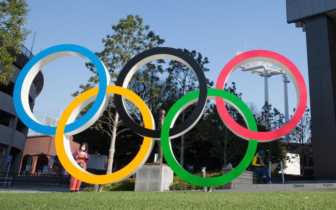 Tokyo'da olimpiyatlar öncesi korona zirve yaptı