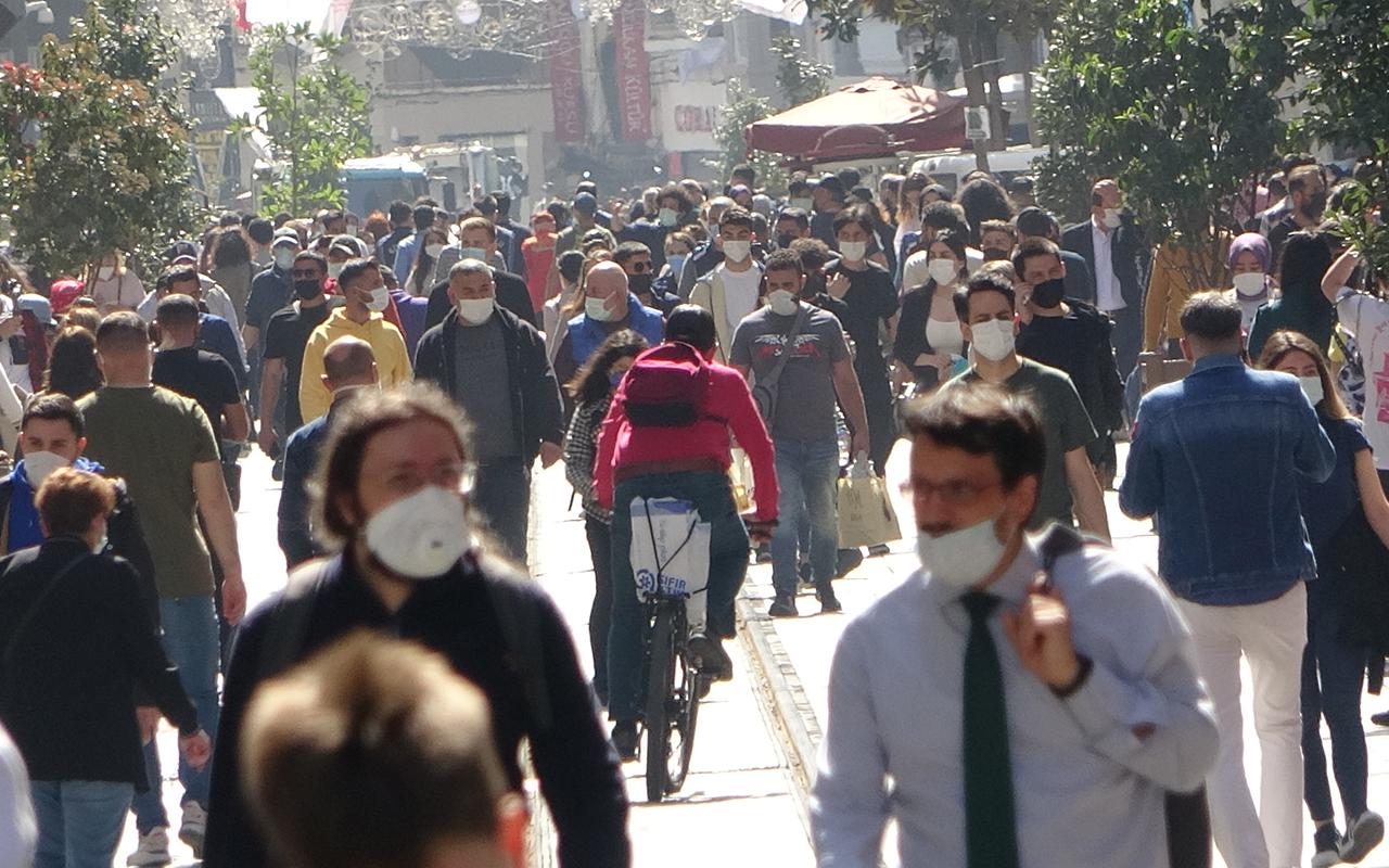 İstanbul'da vakalarda artış var! İl sağlık müdürü uyardı