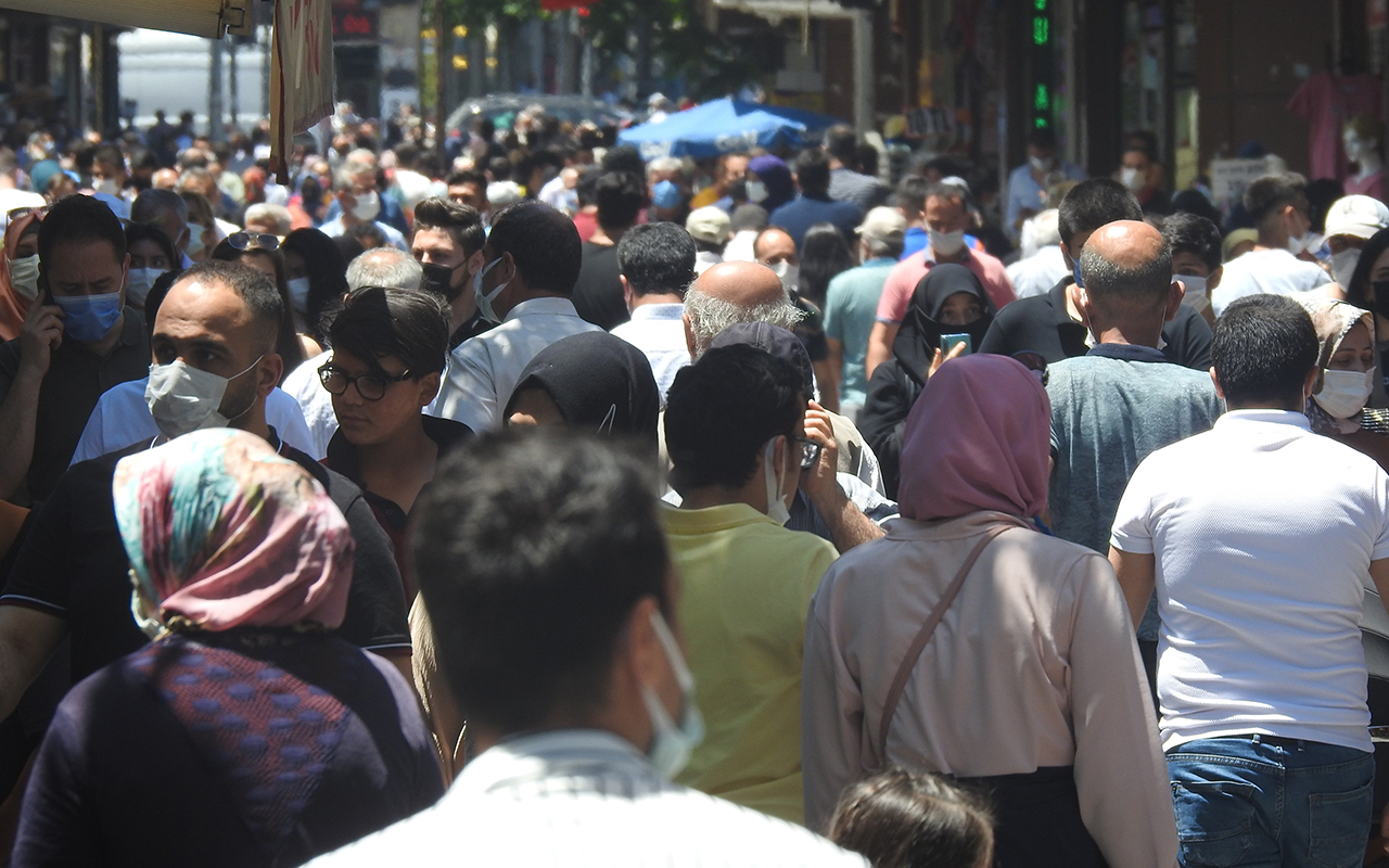 Uzmanından Güneydoğu Anadolu Bölgesi için kısıtlama uyarısı