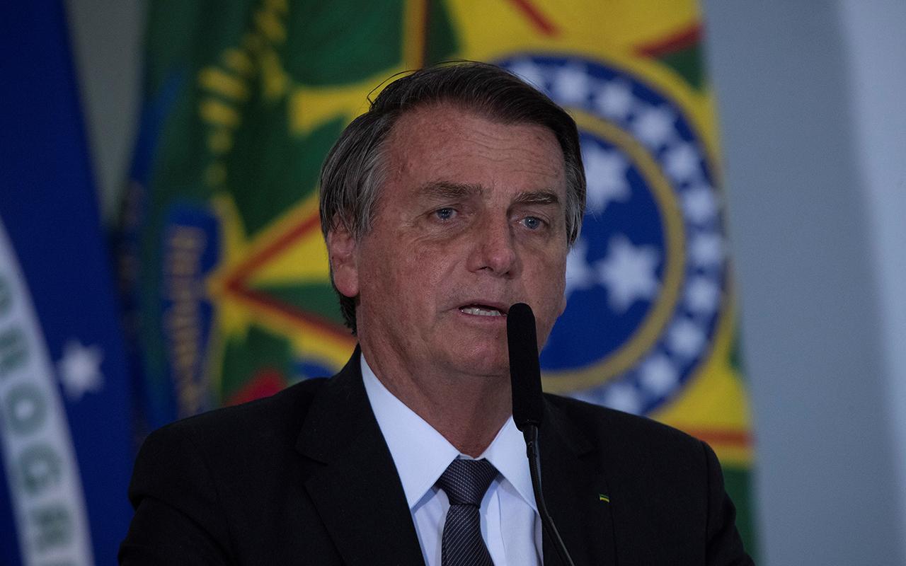 Brezilya Devlet Başkanı Bolsonaro, hastaneden taburcu oldu