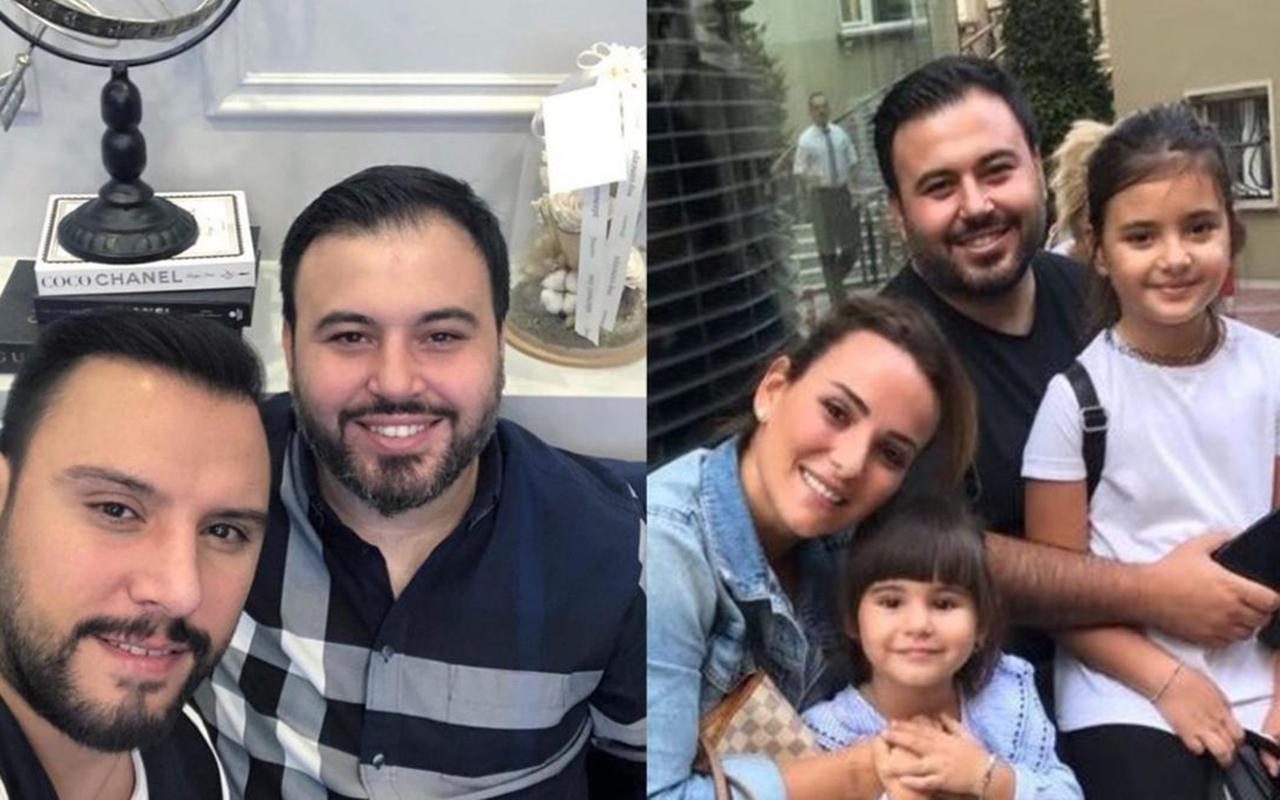 Alişan'ın kardeşi Selçuk Tektaş, korona virüsü nedeniyle hayatını kaybetti