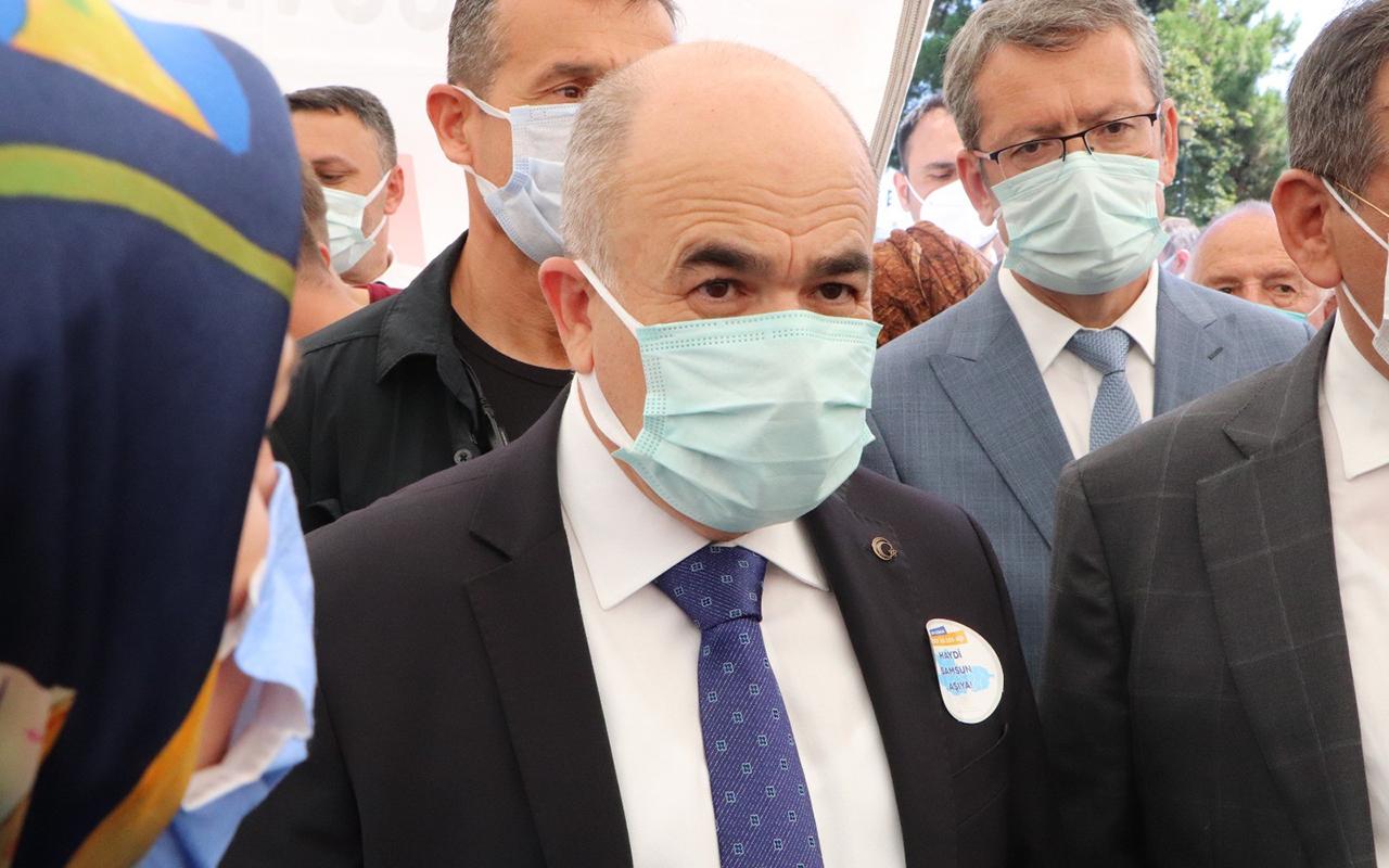 Vali Dağlı: