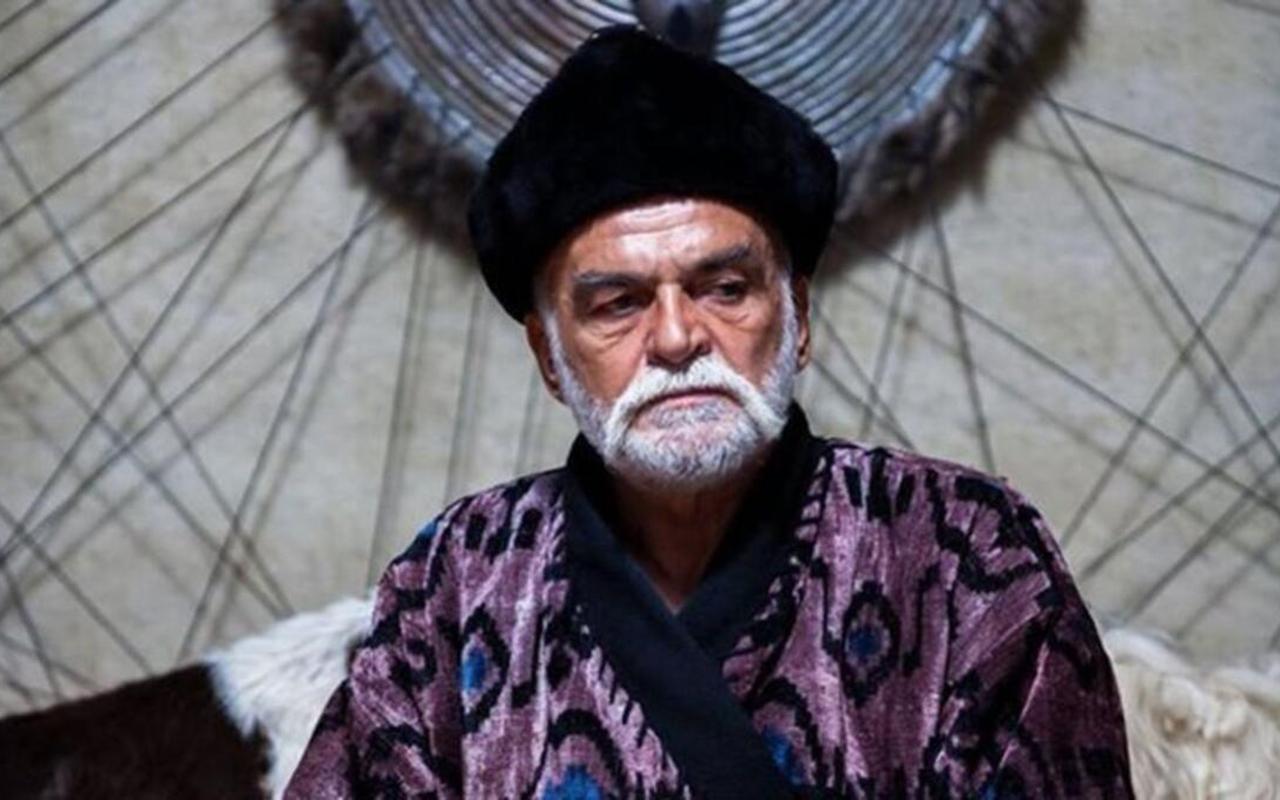 Usta oyuncu Hüseyin Özay hayatını kaybetti