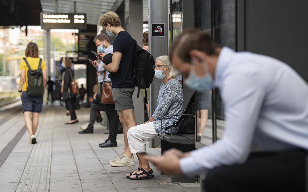 Almanya'da son 24 saatte korona virüsten 19 kişi hayatını kaybetti