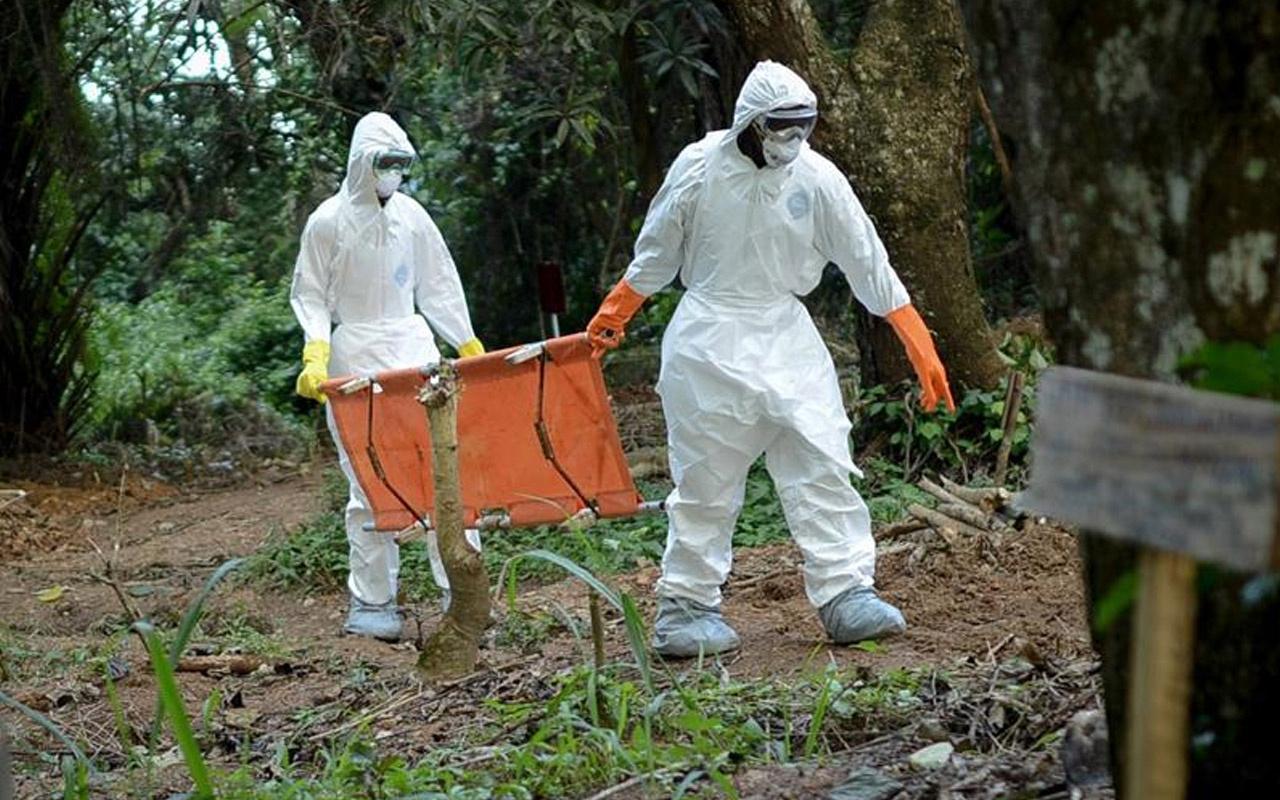 Afrika'da yeni salgın tehlikesi