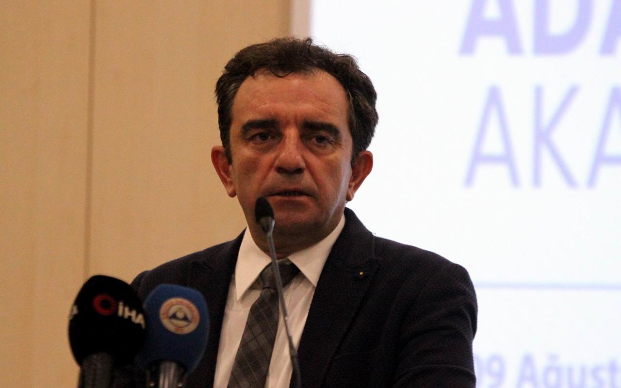 Prof. Dr. Özdarendeli: