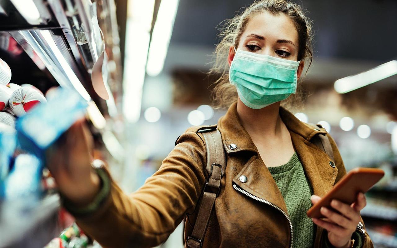 İskoçya'da maske uyarısı: Kış boyunca kalabilir